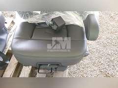 PETERBILT AIR RIDE TRUCK SEAT