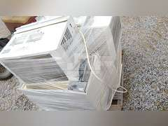 QTY OF AIR CONDITIONERS, ***CONDITION UNKNOWN***