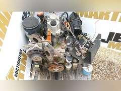 LOMBARDINI 6LD 260 A/B ENGINE