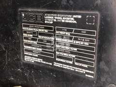 2018 JCB 505-20TC TELESCOPIC FORKLIFT SN: GEO5C11RHK2743226
