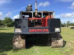 AMERICAN 25A POW'R HOE