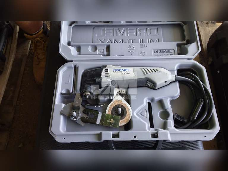DREMEL ELECTRIC