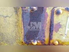 OFFSET DISC HARROW SN: 1C6CL1801