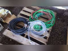 PALLET OF MISC. HOSES