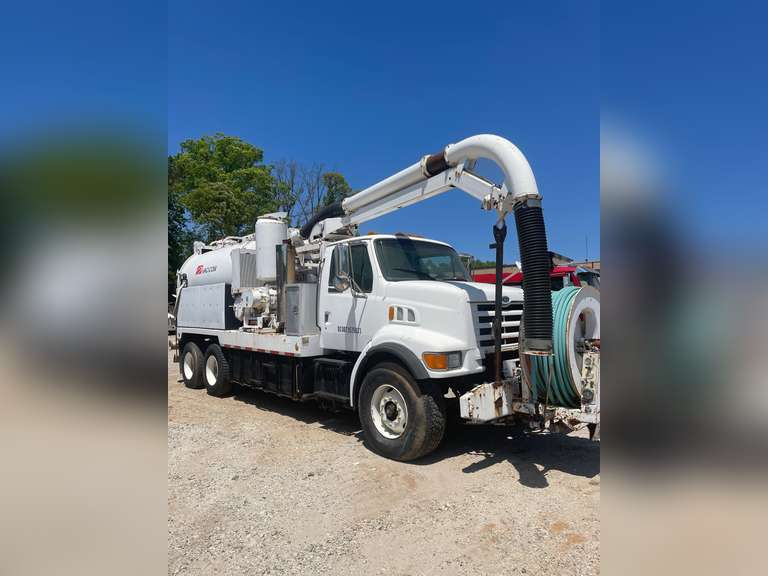 CONTRACTOR INVENTORY REDUCTION AUCTION - SIMPSON & SIMPSON AND OTHERS @ 10 AM EST