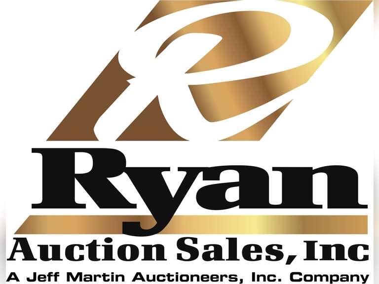 Ryan Auctions