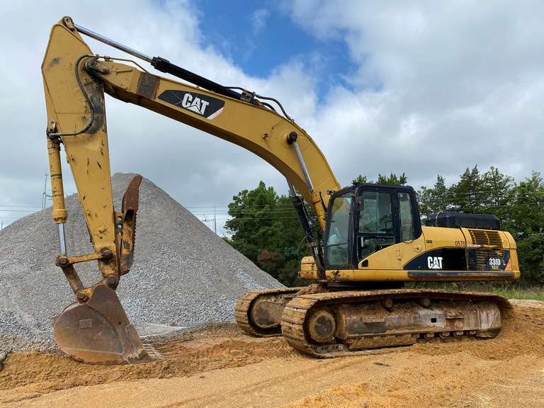 EARLY FALL 2 DAY CONSTRUCTION & TRANSPORTATION EQUIPMENT PUBLIC AUCTION- AUGUST 20-21ST
