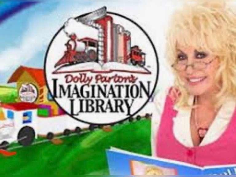 Great Start Tuscola Imagination Library Fundraiser