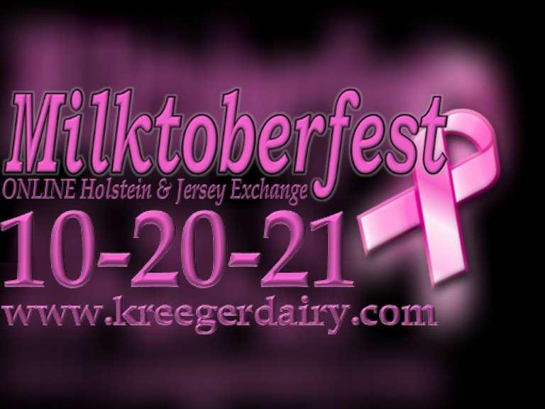 Milktoberfest 2021