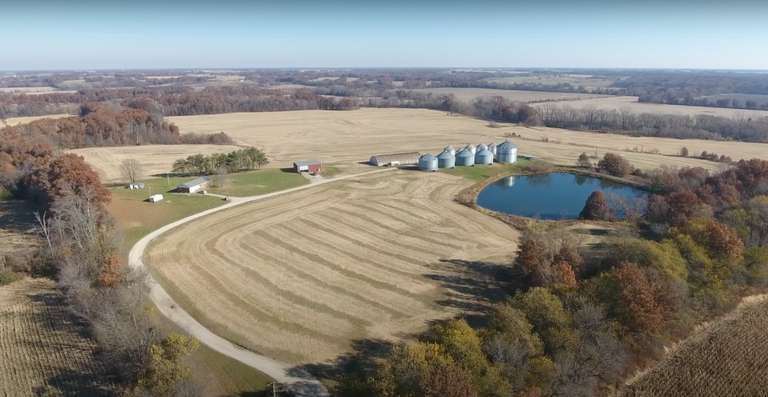 1,471 Acres in Knox & Macon Counties, MO