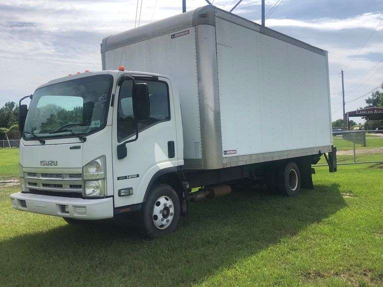 July 1 Vehicle, Equipment, & Open Consignment Auction 07-01-2021