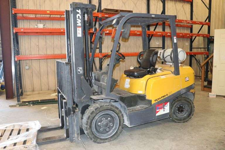 Lafayette Area Surplus & Moving Oilfield, Industrial Online Auction 6-24-2021