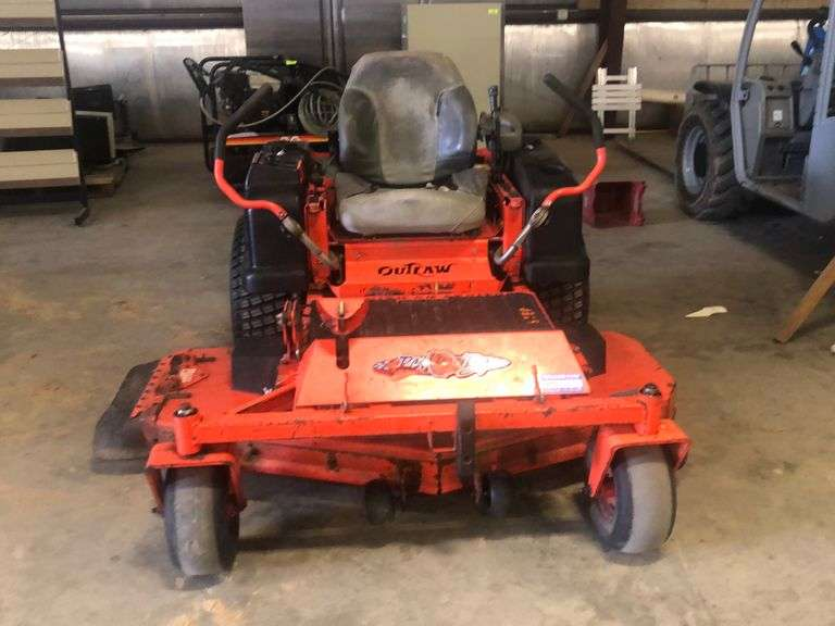 Vehicle & Equipment Auction 8-5-2021