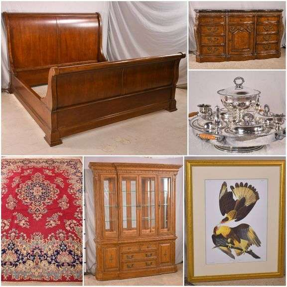 Online Southern Market Auction - 9/20/21