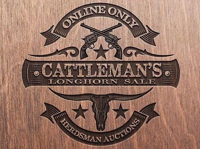 Cattlemen's Longhorn Sale
