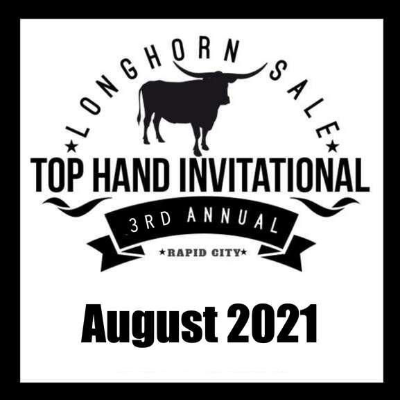 Top Hand Longhorn Sale
