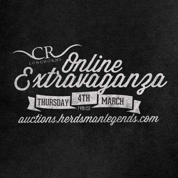 CR Longhorns Online Extravaganza