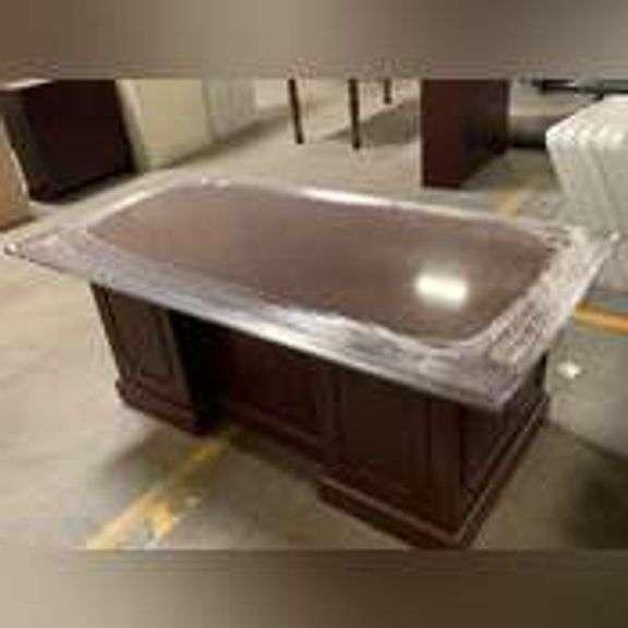 Dallas Office Building Liquidation Auction