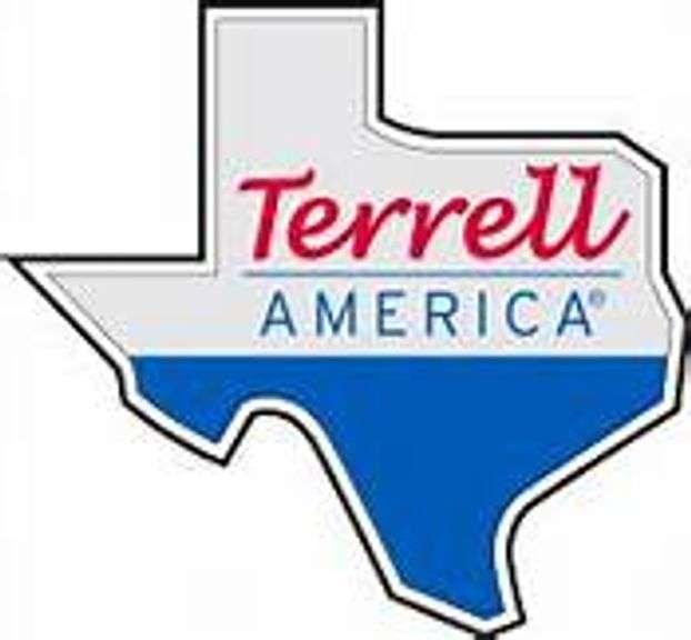 City of Terrell, Tx