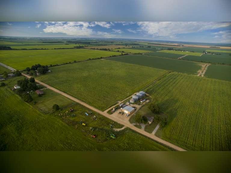 400 acre farm listing