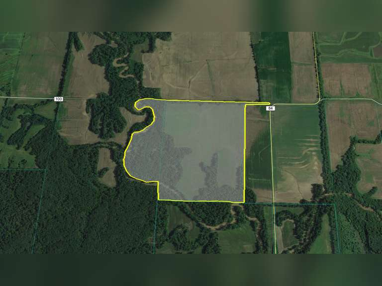 Knox County, MO- 150 acres
