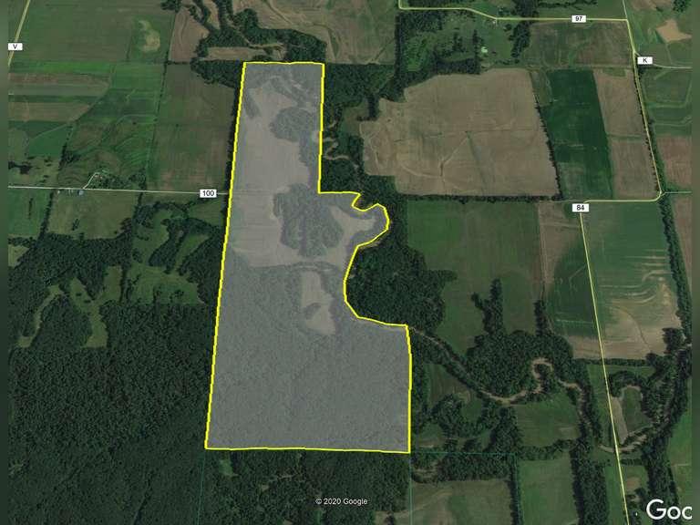 Knox County, MO - 288 Acres