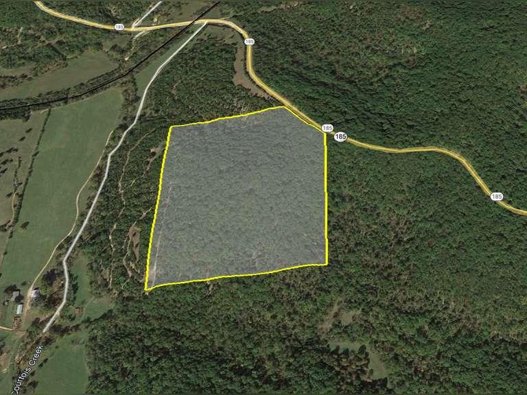 Washington County 30 Acres