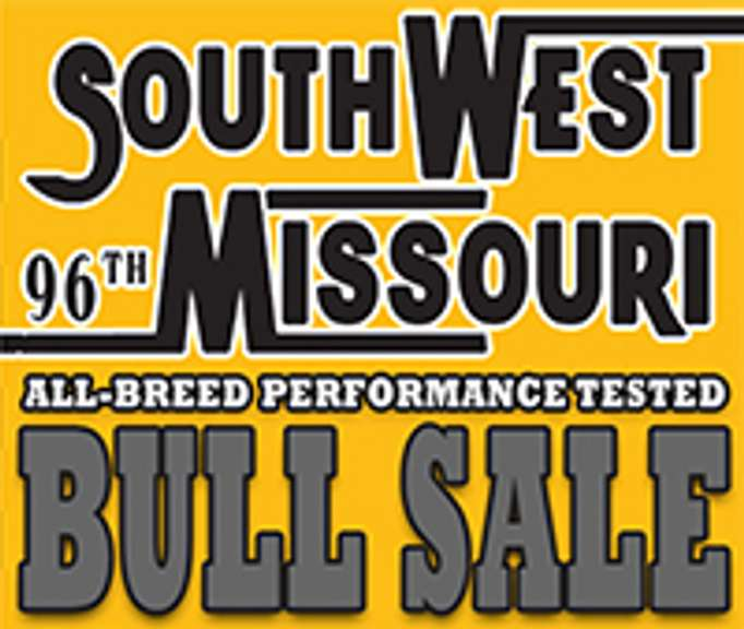 SouthWest Missouri All Breed Performance Tested Bull Sale