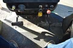 John Deere 4555 tractor, 6,727 hours,