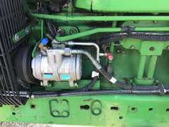 John Deere 4555 tractor, 6,077 hours