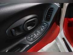2002 Chevrolet Corvette C5