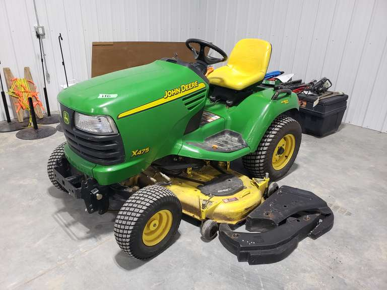 January 19th Online Auction - Tools, Shop Items and more
