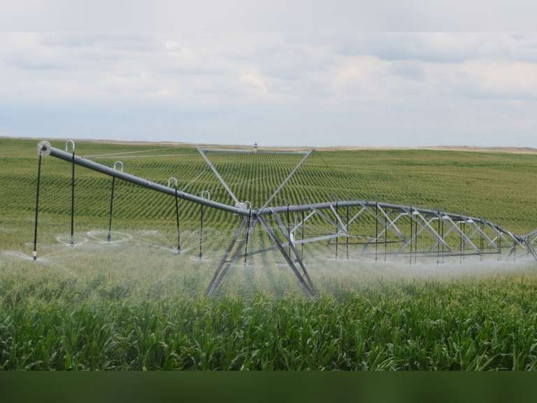 Central Platte Irrigation Rights Online Auction