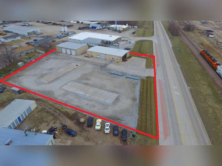 Absolute Commercial Real Estate Auction