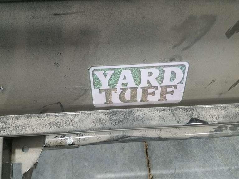 Yard Tuff 4' Lawn Sweep