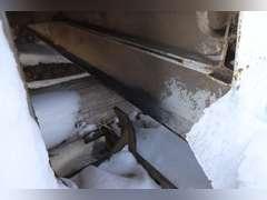 Steel Truck Box, 8FT x 16FT