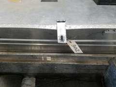 Tractor Supply Co Pickup Tool Box - Bottom 61W x 21D x 20H, Top 71W x 21D x 20H