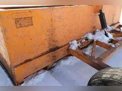 Big Dog 12ft. box scraper