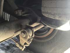 2011 Timpte 50FT Grain Trailer, Triple Axle (Holdrege, NE)