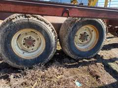Hesston 60A Stack Mover