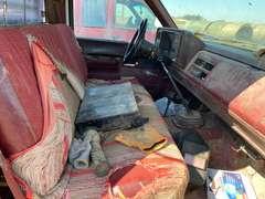 1990 Chevy 2500 Reg. Cab Pickup
