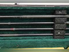 "Browning Citori Shotgun - 20 GA, 2 3/4"" - W/28 and 410  Tubes, and Hard Case (Center Combo Latch on Case Broken) - SN:  09841RPJC3"
