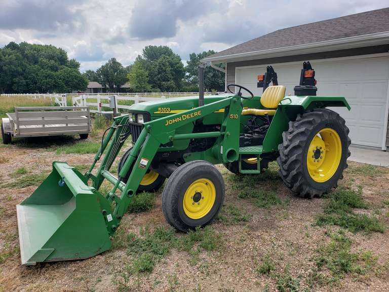 July 20th Online Equipment Auction