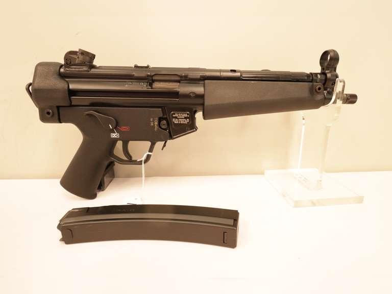 Online Firearm & Ammo Auction