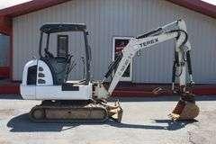 TEREX Hr-16 Excavator