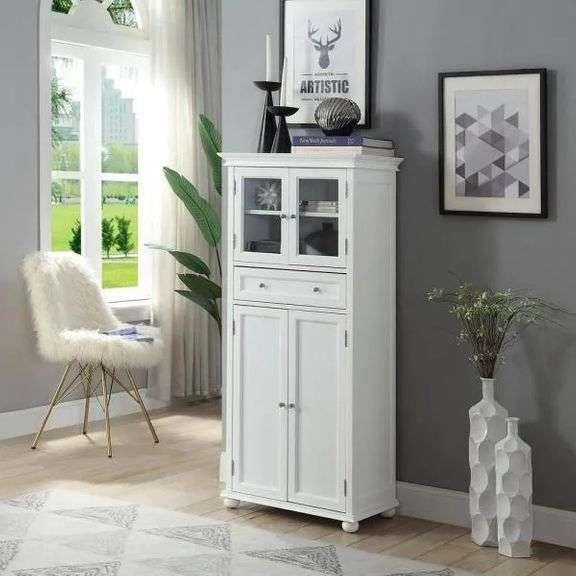 Online Auction - Appliances, Building Supplies & More