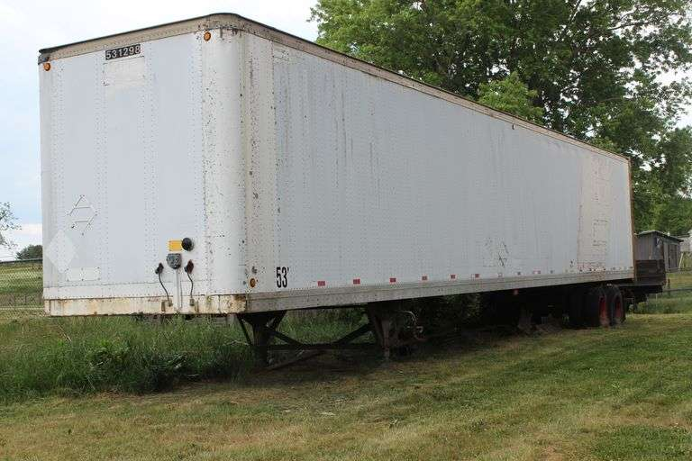 Absolute Auction for the Estate of Robert Meyer - Pulaski VA