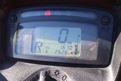 2014 Suzuki 750AXI King Quad W/ Powersteering, Touch Button 4x4, Winch & More