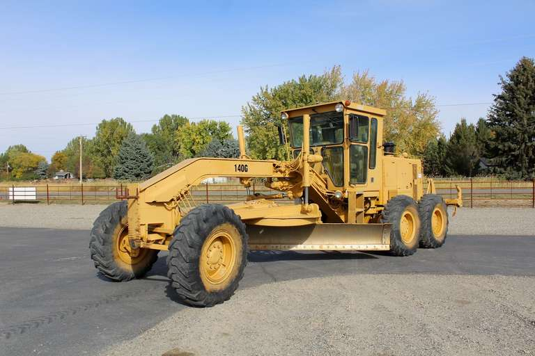 Musser's Fall Consignment Auction • MT 2020