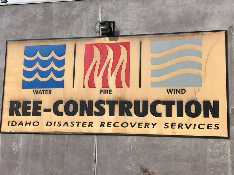 REE-Construction Total Liquidation/Retirement Auction